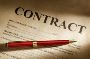Contract Negotiation and Drafting